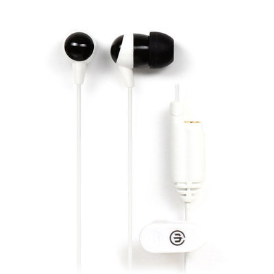 Empire Brands Wicked Audio Gold Plated Plug Heist Headphones