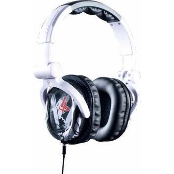 Kicker TJ Lavin DJ-Style Headphones
