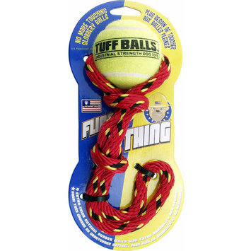 PetSport USA 70003 Fling Thing Dog Toy