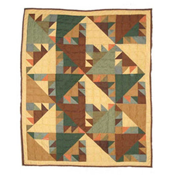 BELLACOR QCSUSP Sun Spirit, Quilt Crib