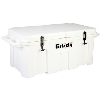 Grizzly 150 Coolers