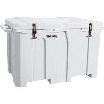 Grizzly 400 Coolers