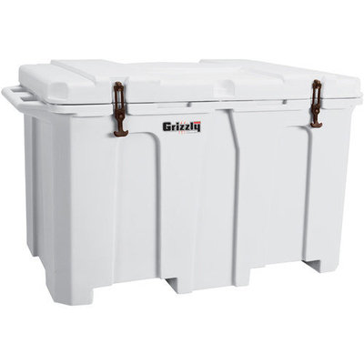 Grizzly 400 Extreme Outdoor Cooler