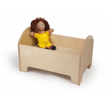 Whitney Bros Whitney Brothers Doll Bed