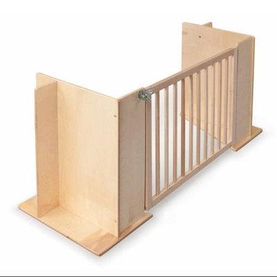 Whitney Bros Room Divider Gate
