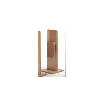 Whitney Bros Room Divider Straight Post