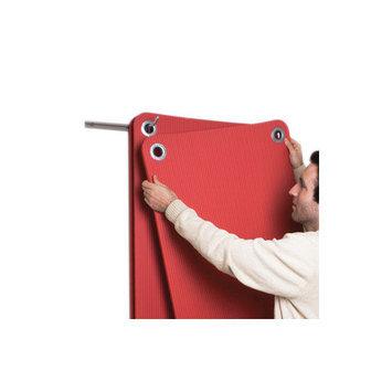 Arma Sport Wall Exercise Mat Hanger