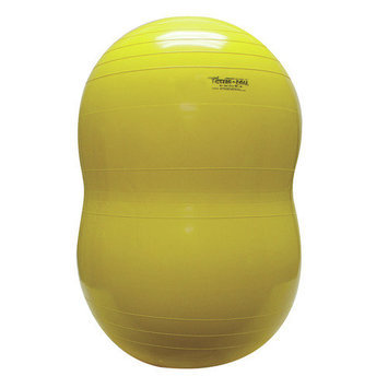 Gymnic Inflatable Exercise Roll Size: 22