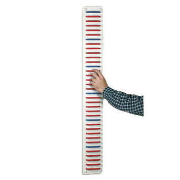Fabrication Finger and Shoulder Ladder