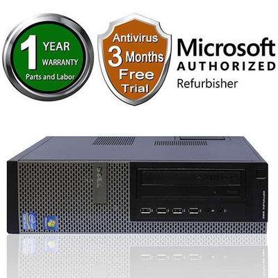 Dell Optiplex 990 Intel Core i5 3.10GHz Desktop PC