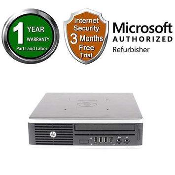Hewlett Packard HP Compaq 8200 Elite Desktop - RB-715007671794