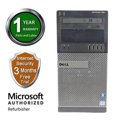 Hewlett Packard Dell 790 Tower - RB-715007672432