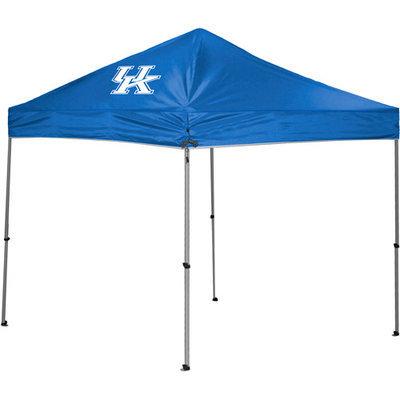Tlg8 RawlingsNCAA 9' x 9' Straight Leg Canopy, Kentucky Wildcats