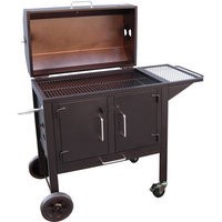 Landmann USA Black Dog 28 Barbecue Grill