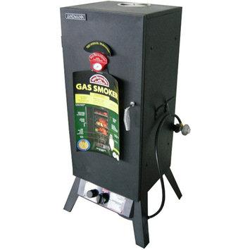 34 Inch Vertical Gas Smoker 3405GW by Landmann