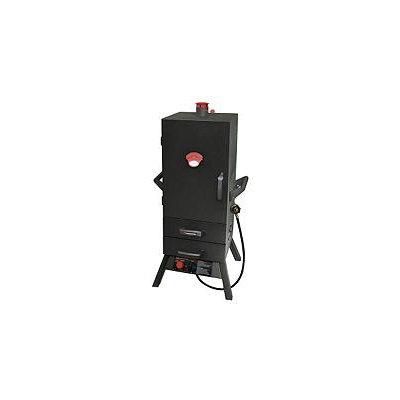 Landmann Smoky Mountain Vertical Gas Smoker - 34
