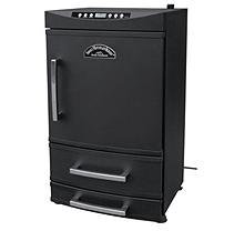 Smoky Mountain 32 in. Two Drawer Electric Smoker