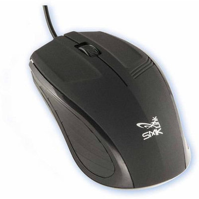 SMK-LINK TAA AMBIDEXTROUS WIRED MOUSE