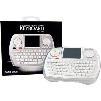 SMK-LINK Wireless Ultra-mini Touchpad Keyboard for Mac