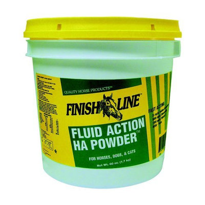 Finish Line Horse Products inc