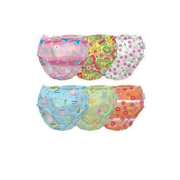 iPlay Ultimate Swim Diaper - Girls - Medium