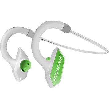Margaritaville Mvasbbt1g Bluetooth[r] Sport Buds [green]