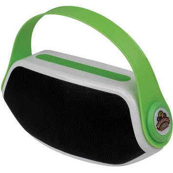 Margaritaville Bluetooth Beach Boombox Water-Resistant Speaker