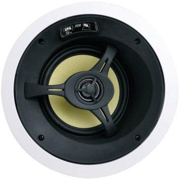 MITEK DCM TFE630LCR TimeFrame Evolution 6 1/2 Angled In-Ceiling LCR Speaker System - Each (White)