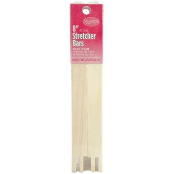Edmunds Regular Stretcher Bars-8 X3/4