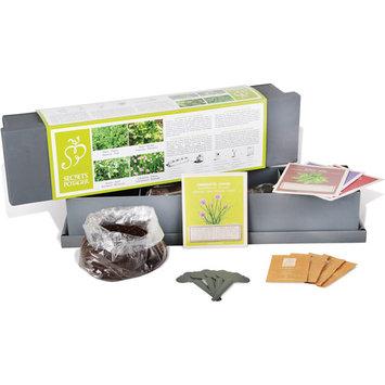 Esschert Design B6400 Kitchen Herb Planter