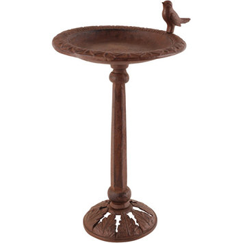 Esschert Design FB112 Birdbath On Stand