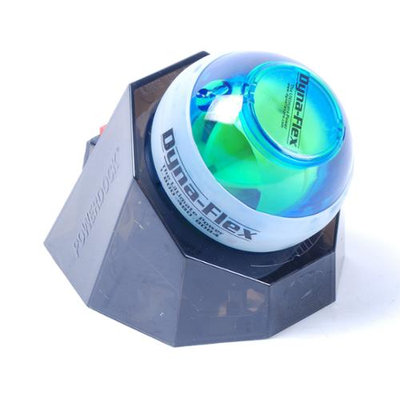 DynaFlex Docking Station with Blue Powerball Strengthening System