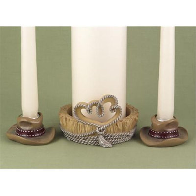 Hortense B. Hewitt 29213 Country Flair Candle Stands