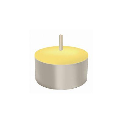 Lumabase Citronella Tea Light Candles