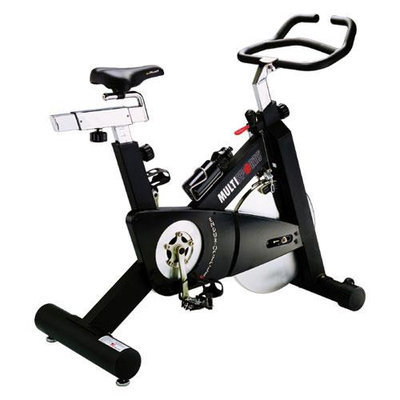 Multisports Fitness Multisports 660 Commercial Training Exercise Bike