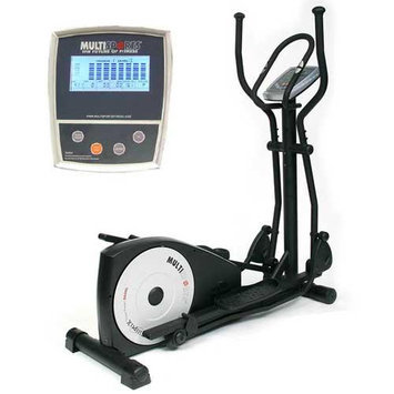 Multisports Fitness Multisports Elliptix ECT-6200L Cross Trainer Elliptical Exercise Machine