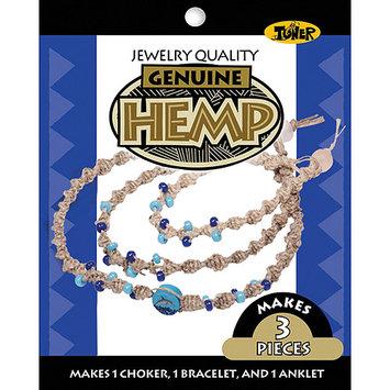 Toner 850H-52 Hemp Jewelry Kits - Dolphin