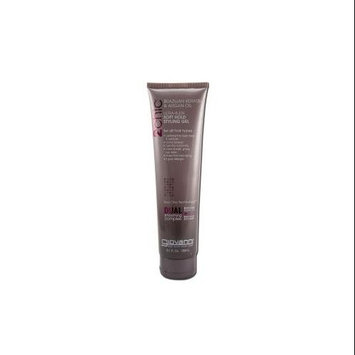 Giovanni 2chic Ultra-Sleek Soft Hold Styling Gel Brazilian Keratin & Argan Oil