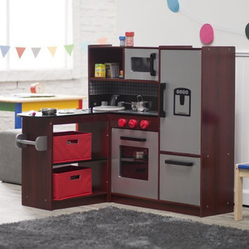 Guidecraft, Inc. Guidecraft Master Chef Corner Play Kitchen