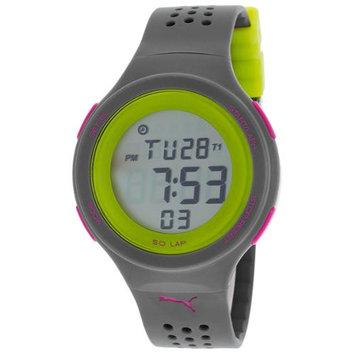 Puma Faas 50-Lap Chrono Digital Unisex watch #PU911011003