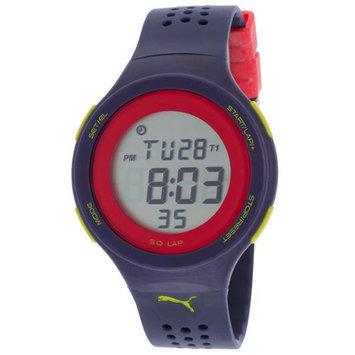 Puma Faas 50-Lap Chrono Digital Unisex watch #PU911011005