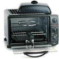 Pick Five Imports Inc Elite Platinum 23 Liter Toaster Oven