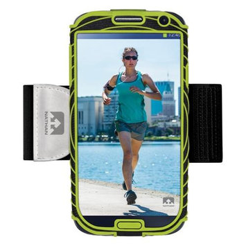Nathan Sports Sonicboom Galaxy S4 Armband
