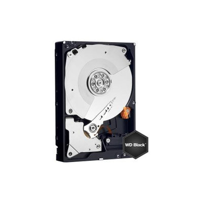 Western Digital Black 500GB (7200rpm) Sata 6gbs 16MB 2.5 Inch Hard Drive (internal)