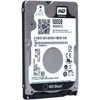Western Digital WD5000LPLX 500GB SATA 6GB S 32MB Cache 7200RPM 2 5inch Mobile HEC0TLZCG-2515