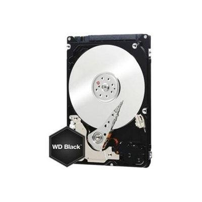 Western Digital Wd 250GB 2.5 Internal Hard Drive - Sata - 7200 Rpm - 32MB Buffer - Black (wd2500lplx)