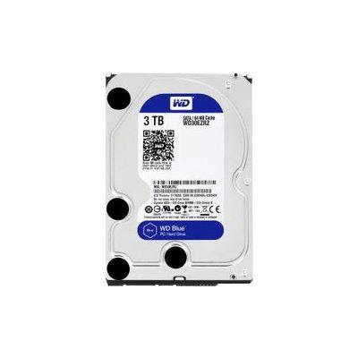 Western Digital Blue 3TB 3.5