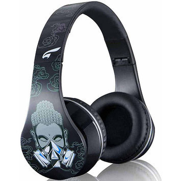 Eagle Tech Urban Zen Cleansing Over-Ear Headphones