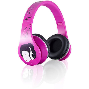 Eagle Tech Urban Zen Zen Sound Over-Ear Headphones