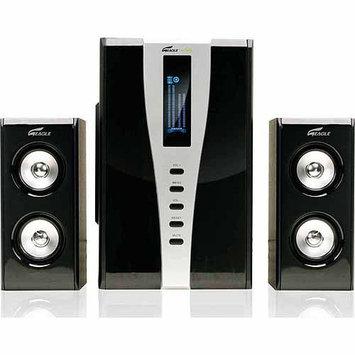 Eagle Tech ET-AR508LR-BK 2.1 Soundstage Speaker
